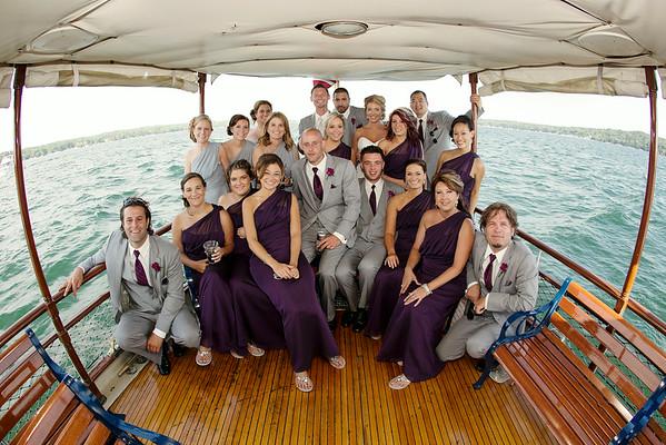 Ashley Coey & Chris Pierson Wedding Gallery