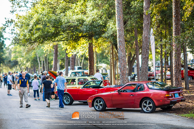 2018 Driving for Dreams Car Show 023A - Deremer Studios LLC
