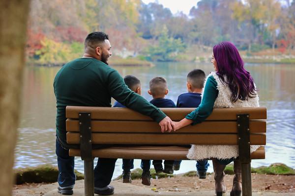 Brittany Familiy Photos