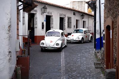 Mexico - Taxco