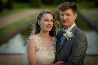 Lyndsey and Winse's Stubton Hall Wedding