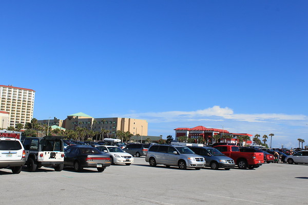Vettes at the Beach 2012 - Pensacola Beach, FL