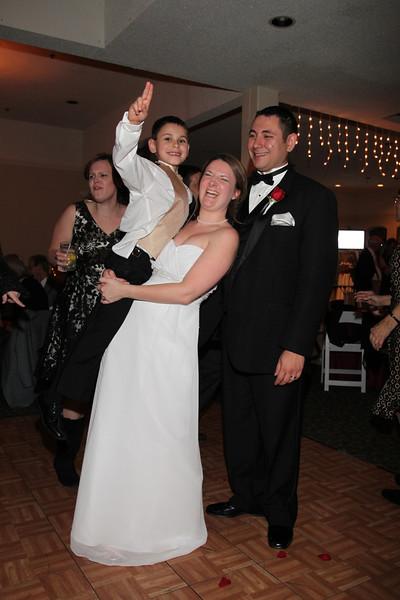 Martin / Iacia Wedding