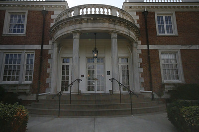 Strathmore Hall