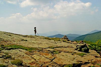 White Mountains 2003