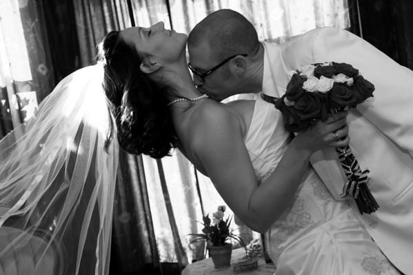 Sept Wedding