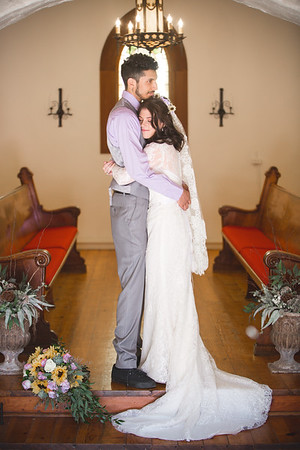 Shawna & Anthony - Wedding Collection