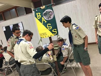 1744i Boy Scouts Troop Meeting Nov 15 2015
