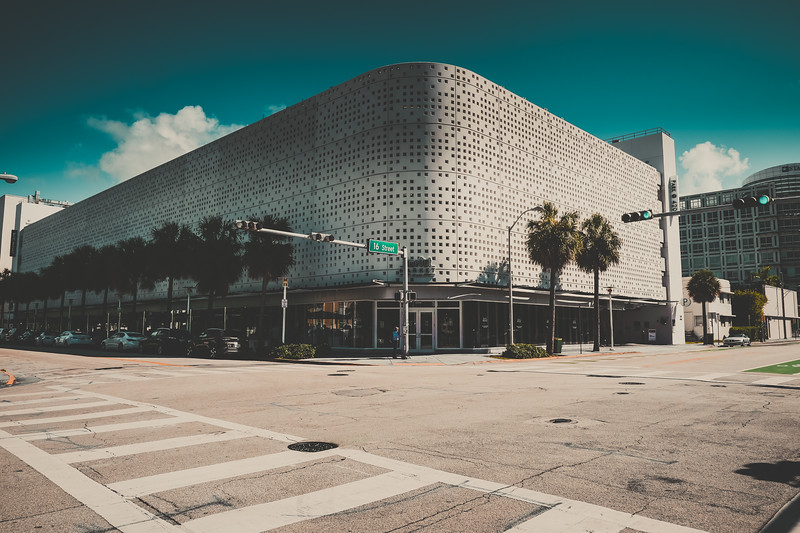 Time Out Market Miami
