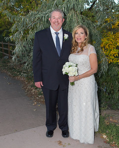 Chris & Connie Wedding Oct 7, 2016