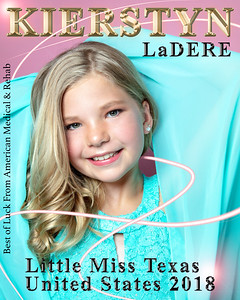 Little Miss Texas - United States
