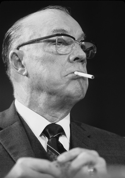 Milton Eisenhower