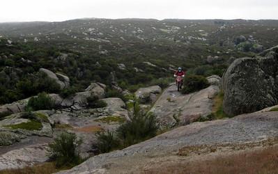 2011 Baja - Day 1 Santa Veronica