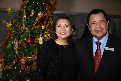 12-7-2019 Mercedes Benz Ft. Worth Club Holiday Party @ City Club Ft. Worth