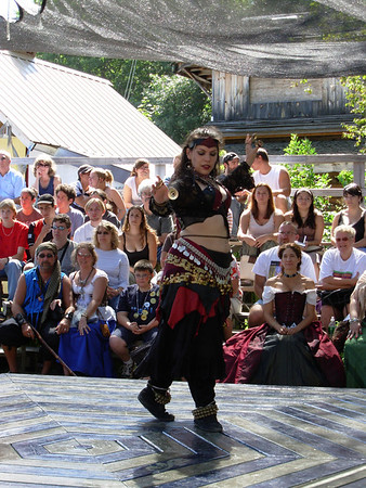 Renaissance Fair. 2006