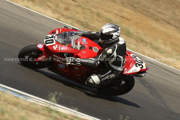 30 Ducati - Ness Leathers