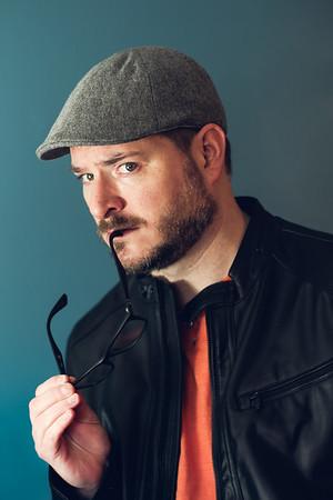 Greg Sharp - Comedian
