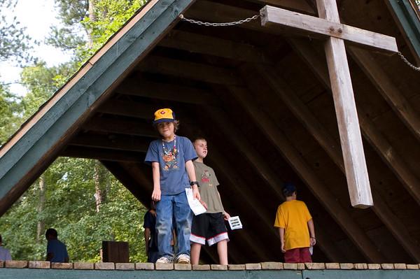 Ira's Summer Camp