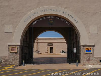 Arizona Military Museum - Phoenix, AZ