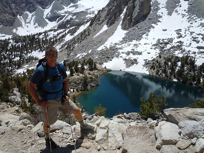 Kearsarge Pass 7-16-2011