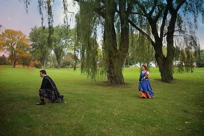 MAUREEN & DANIEL'S WEDDING