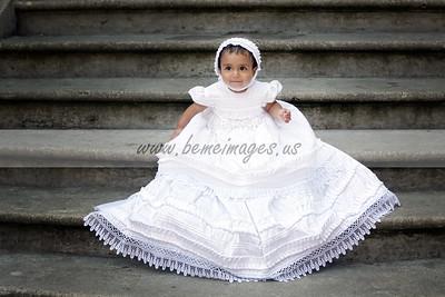 Kamila Baptism