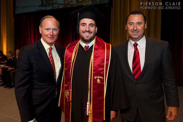 Graduation 2014 - Football