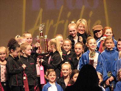 KAR Awards Only 2008