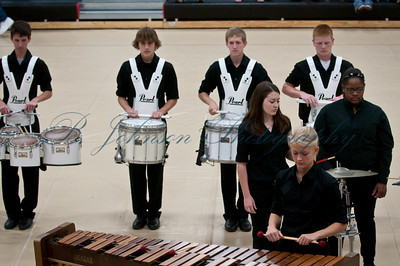 Smithville - Indoor Percussion
