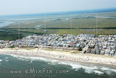Ocean City, NJ 08226 - AERIAL Photos & Views