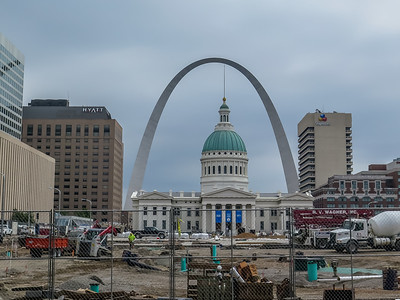 """""""The Arch"""" St. Louis MO 2016"""