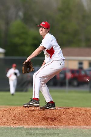 Westview Baseball v Prairie Hts