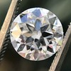 2.05ct Transitional Cut Diamond GIA F SI1 4