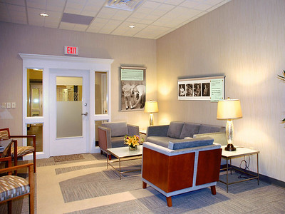 Winthrop Rockefeller Foundation LR Office 2009