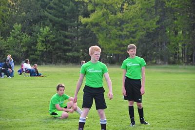 Soccer Jack Game II