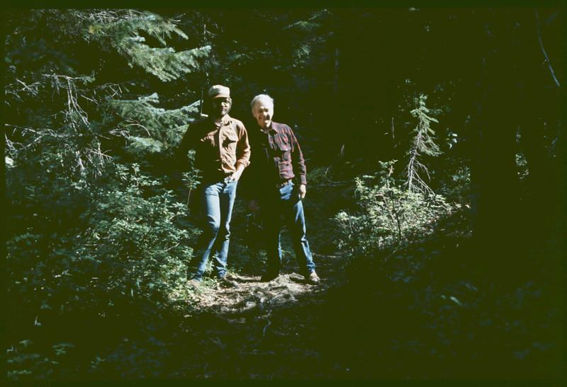 Dave & Wayne, Kenai Mtns.,  08-1983,  8-20-2007 9-13-10 - Copy.jpg