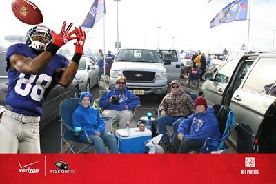 20120108 Giants Game