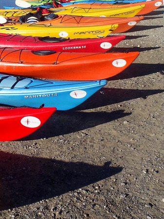 Lake wawayanda Kayak Outing 101010