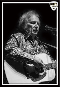 Don McLean @ WIN Wollongong 15 Aug 2013