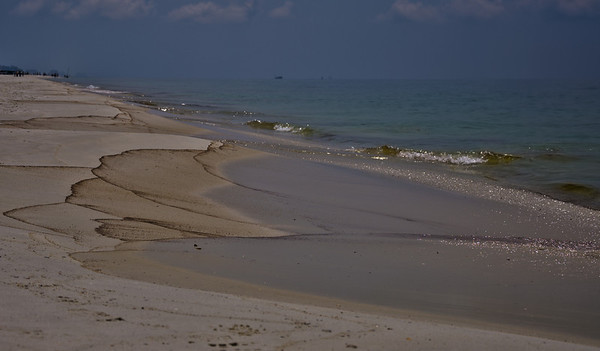 2010 - Gulf Oil Spill