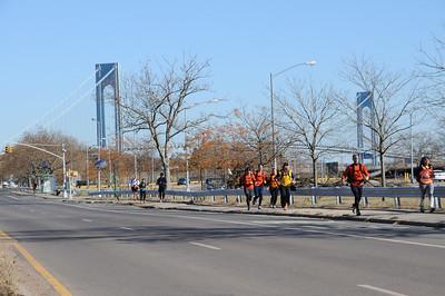 Running for Staten Island