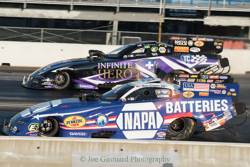 2019 New England Nationals