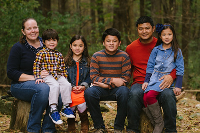 Sombat Family
