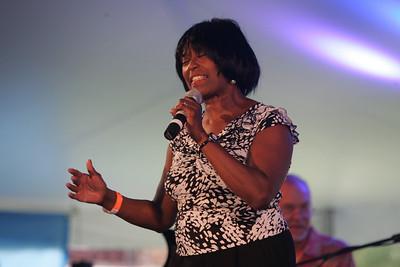 2012 Dauphin County Wine and Jazz Festival - Steve Rudolph & Diane Wilson & Friends 9-8-12