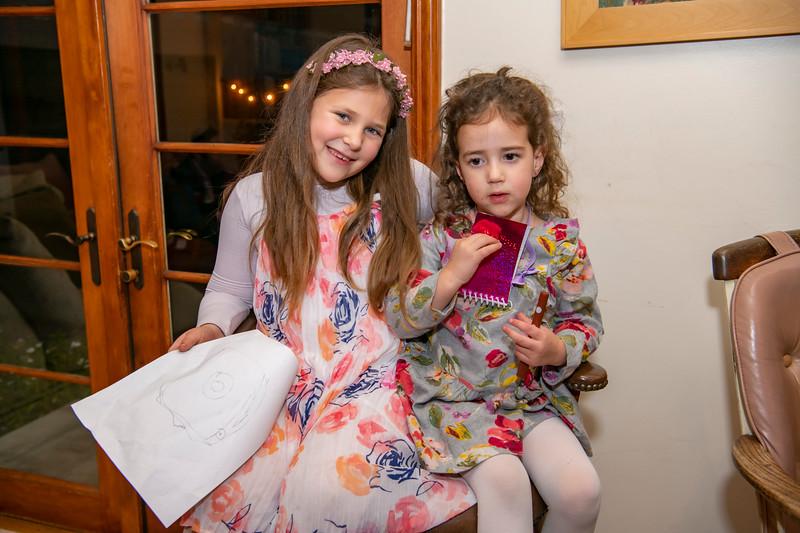 Zalmy and Musia L'Chaim LA215.JPG
