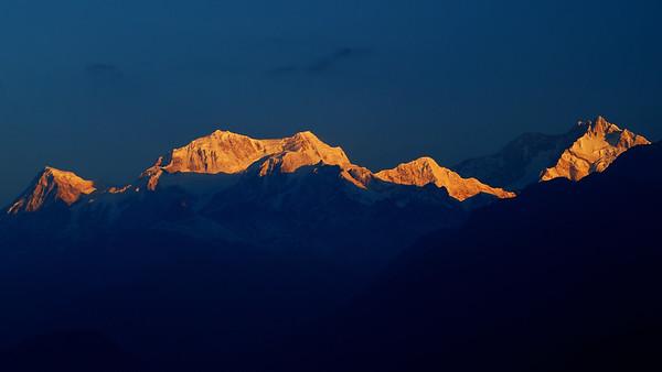 Pelling Gangtok