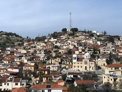 2018 Cyprus Retreat | Volunteer Upload
