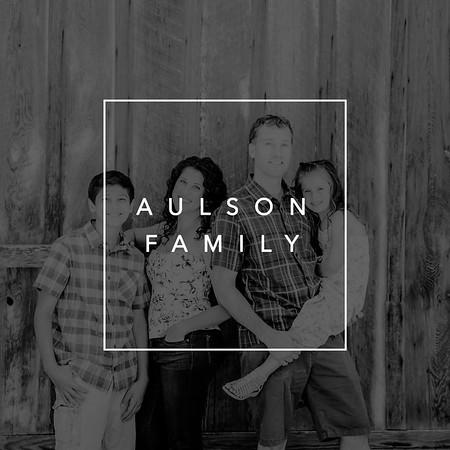 Aulson Family