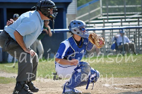 2015 Hawks Baseball