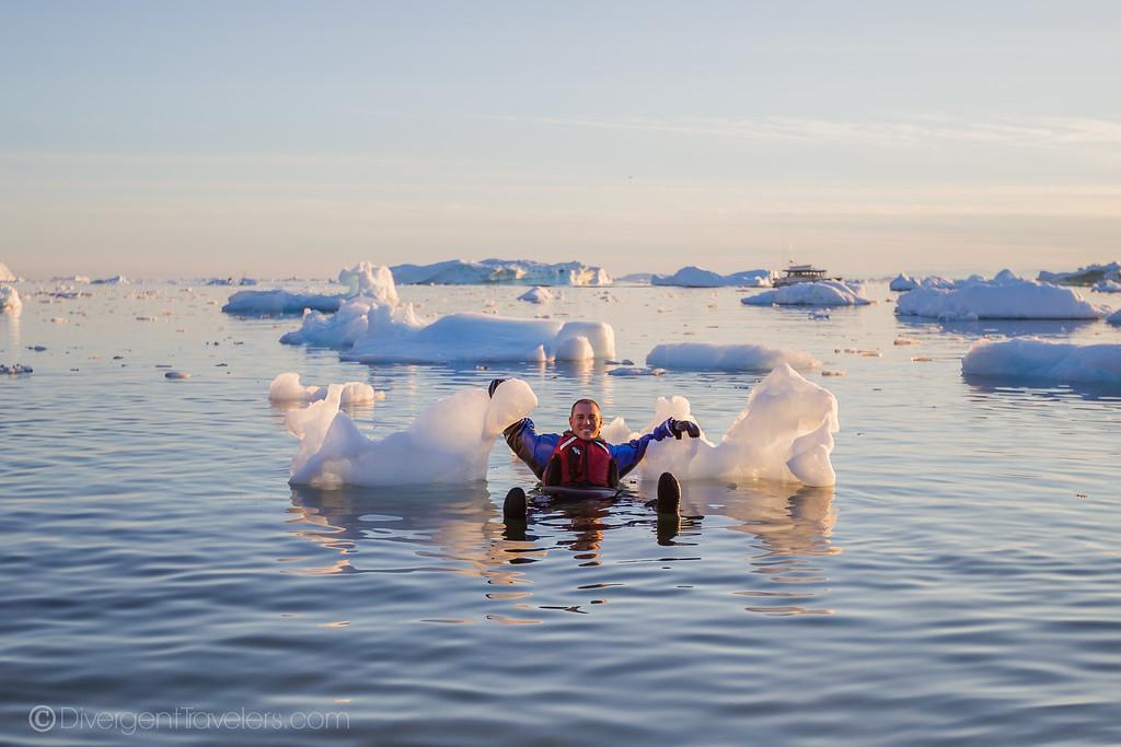 Ilulissat Greenland - David Stock